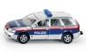 Siku 13 - Samochód policyjny - Wiek: 3+ (1365)
