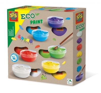 Farby plakatowe eco
