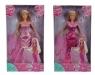 Steffi w różowej sukni (105732465)