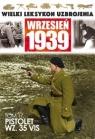 Wielki Leksykon Uzbrojenia Wrzesień 1939 Tom 17 Pistolet WZ.35 VIS