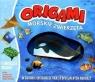 Origami Morskie zwierzęta