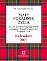 Kalendarz 2018 Mały Poradnik Życia