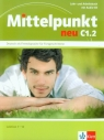 Mittelpunkt neu C1.2 Lehr- und Arbeitsbuch + CD
