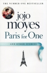 Paris for One and Other Stories Moyes Jojo