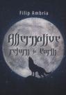 Alternative Return to Earth Ambria Filip