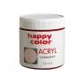 Farba akrylowa 250 ml -  rubinowa (439157)