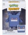 Pokemon Quest - Vinyl Gengar
