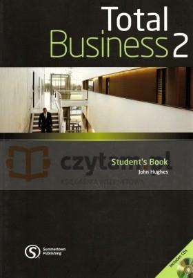 Total Business 2 SB +CD JOHN HUGHES