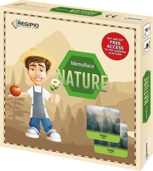 MemoRace Nature