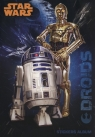 Album do nalepek A5 Star Wars