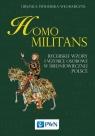 Homo militans (Uszkodzona okładka)