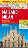 Plan Miasta Marco Polo. Mediolan