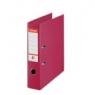 Segregator dźwigniowy Esselte No.1 Power A4/75  fuksja (811313)