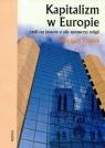 Kapitalizm w Europie czyli jeszcze o sile sprawczej religii Pawnik Wojciech