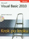 Microsoft Visual Basic 2010 Krok po kroku + CD Halvorson Michael