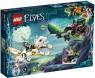 Lego Elves: Pojedynek Emily i Noctury (41195)