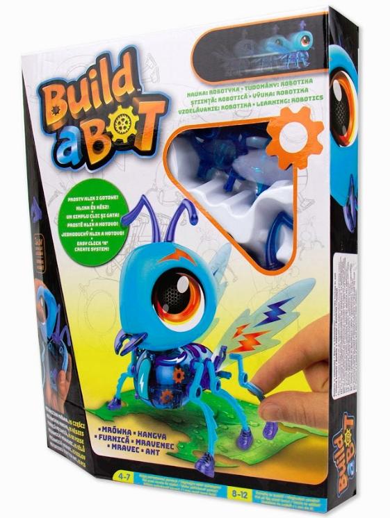 Build a Bot - Mrówka (BAB170655)