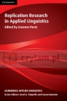 CAL Replication Research in Applied Linguistics Hardback