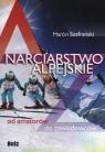 Narciarstwo alpejskie od amatorów do zawodowców Szafrański Marcin