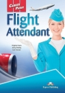Career Paths Flight Attendant Student's Book + DigiBook