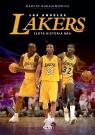 Los Angeles Lakers. Złota historia NBA Harasimowicz Marcin