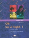 CPE Use of English Revised Edition SB