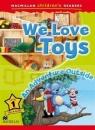 MCR 1: We Love Toys / An Adventure Outside