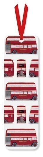 Zakładka do książki Buses