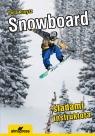Snowboard Śladami instruktora (Uszkodzona okładka) Kunysz Piotr