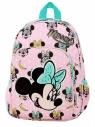 Coolpack - Toby - Disney - Plecak wycieczkowy - Minnie Mouse Pink (B49302)