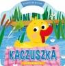 Historyjki malucha Kaczuszka
