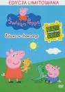 Świnka Peppa Zabawa w chowanego Puzzle magnetyczne gratis