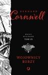 Wojownicy burzy Wojny wikingów Tom 9 Cornwell Bernard