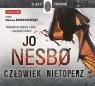Człowiek nietoperz (audiobook) Nesbo Jo