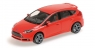 MINICHAMPS Ford Focus ST 2011 (red) (410081001)