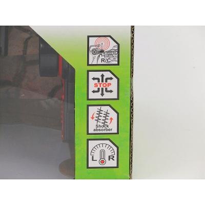 Samochód Adar na radio (427655)