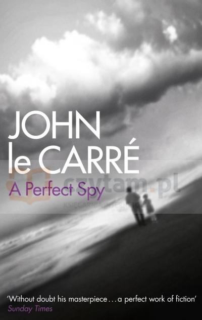 Le Caree, Perfect Spy