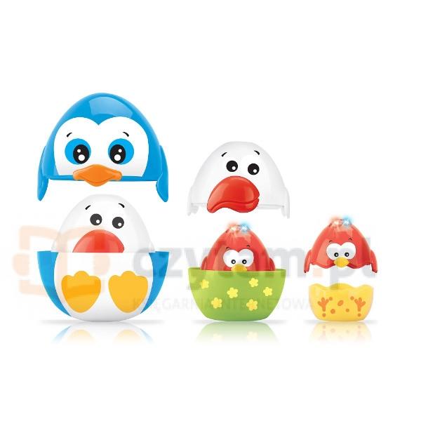 Kreatywne jajeczka (X-EF-ZA0036)