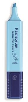 Zakreślacz Texsurfer classic. Błękitny pastelowy (S364 C-305)