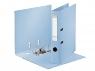 Segregator dźwigniowy Esselte No.1 Power Solea A4/50  j.niebieski (231041)