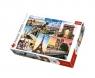 Puzzle Magia Paryża - kolaż 3000 (33065)
