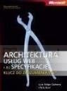 Architektura usług Web i jej specyfikacje: Klucz do zrozumienia WS-*
