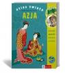 Azja atlas świata Preibisz-Wala Kinga, Deskur Maria