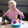 Sensoryczna Pracownia Klickity od Fat Brain Toys