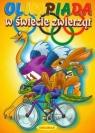 Olimpiada w świecie zwierząt