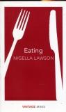 Eating Lawson Nigella