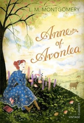 Anne of Avonlea L. M. Montgomery