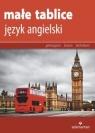 Małe tablice Język angielski 2016 Gross Robert, Junkieles Magdalena, Sikorska Maria, Ziółkowska Magdalena