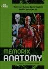 Memorix Anatomy Hudak Radovan, Kachlik David, Volny Ondrej