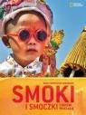 Smoki i smoczki z dziećmi przez Azję Kobus Krzysztof, Kobus Anna